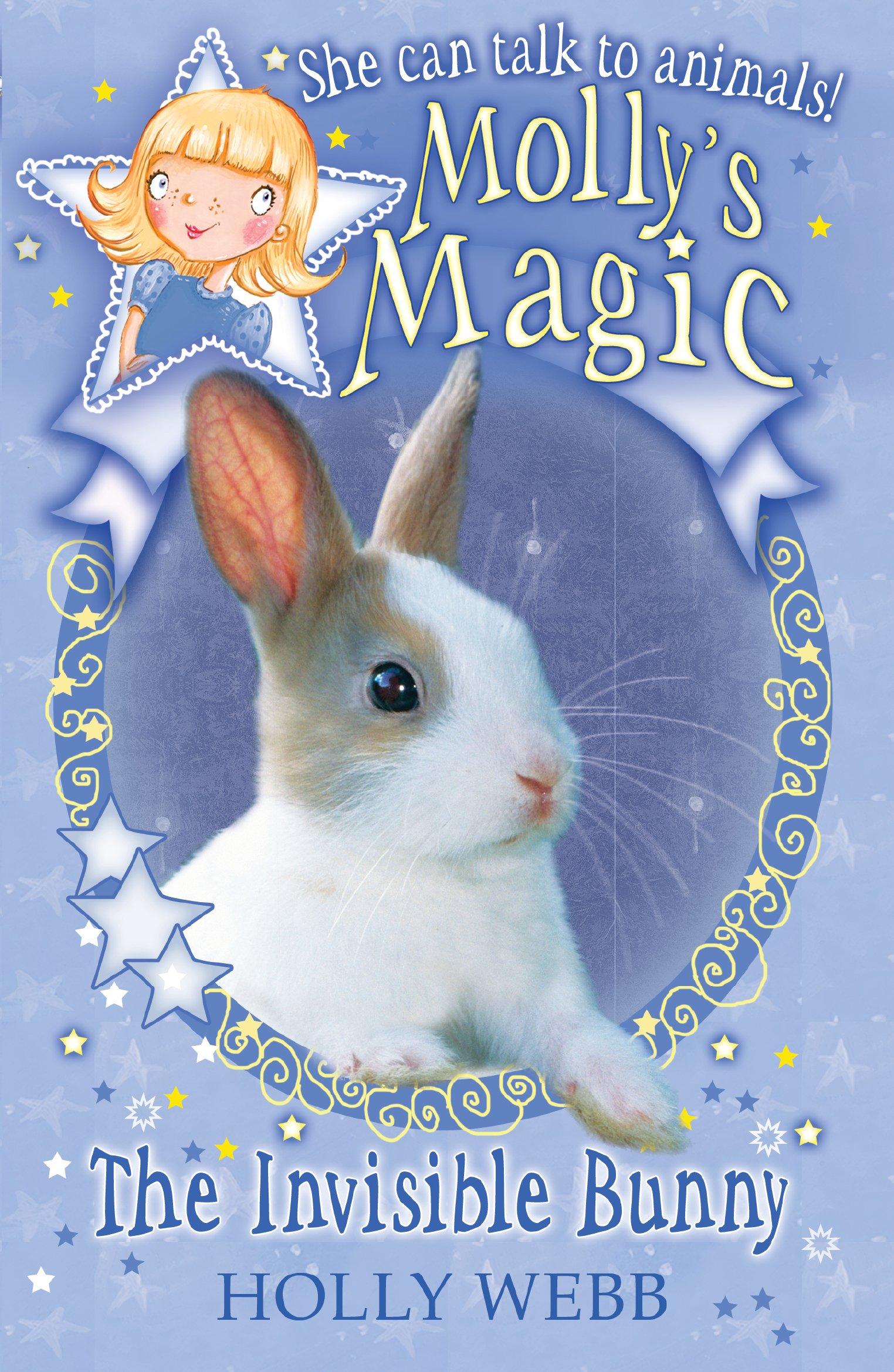 The Invisible Rabbit (Molly's Magic) pdf