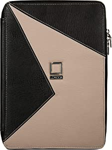 7 to 10.1 Onyx Taupe Tablet Case Portfolio Cover for Acer Aspire Switch 10