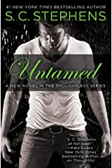 Untamed (Thoughtless Book 4) Kindle Edition