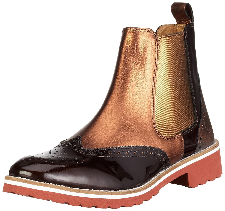 super popular ac14c 646aa Melvin & Hamilton Women's Esther 7 Chelsea Boots ...