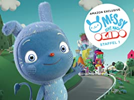 Messy geht nach Okido - Staffel 1 [dt./OV]