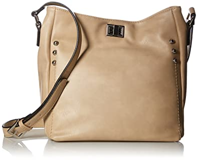 Concealed Carry Purse - The Ali Crossbody by Emperia Outfitters (Biege) fa5b8a1be6404
