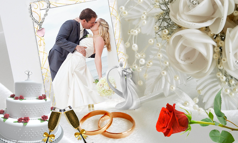 Amazon.com: Wedding Photo Frames New: Appstore for Android