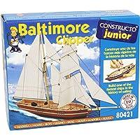 Constructo Diset 80421 - Baltimore Clipper