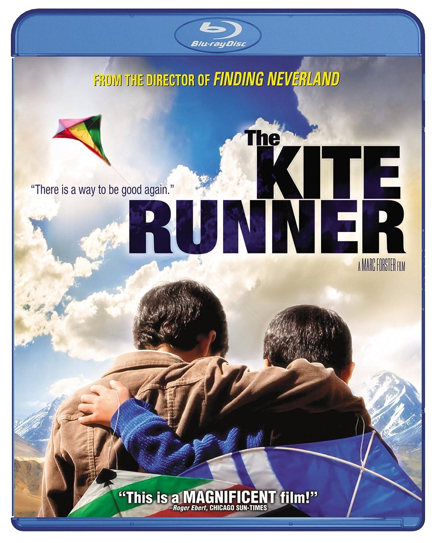 com the kite runner blu ray khalid abdalla ahmad khan  com the kite runner blu ray khalid abdalla ahmad khan mahmoodzada atossa leoni shaun toub sayed jafar masihullah gharibzada zekeria ebrahimi