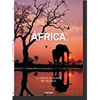 Fotografía de viajes a África