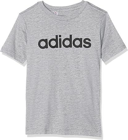 Lin YB Garcon Gris E Tee pour Shirt DV1816 T XOwk8Pn0