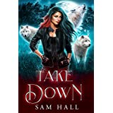 Take Down: A Rejected Mates Wolf Shifter Romance (Reach for the Moon Book 3)