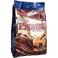 阿尔卑斯巧克溢夹心太妃糖 含真正巧克力 185g