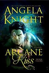 Arcane Kiss (Talents Book 1) Kindle Edition