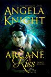 Arcane Kiss (Talents Book 1)