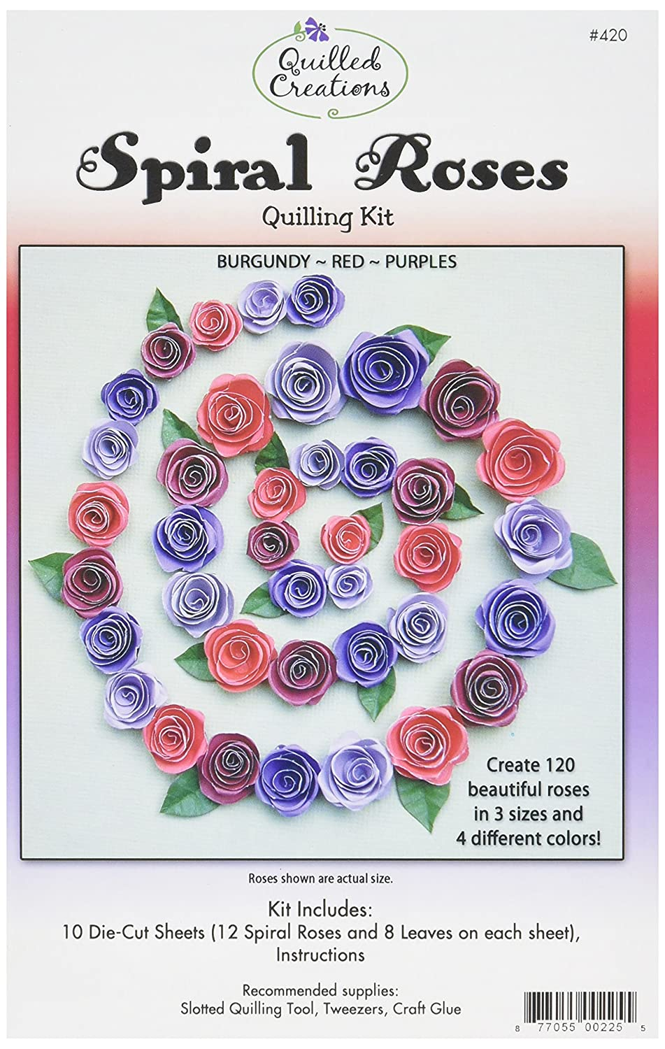 Quilled Creations Clearsnap 15188 ColorBox Pigment Ink Pad-Citrine Notions - In Network QC420