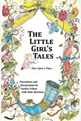 The Little Girl's Tales Kindle Edition