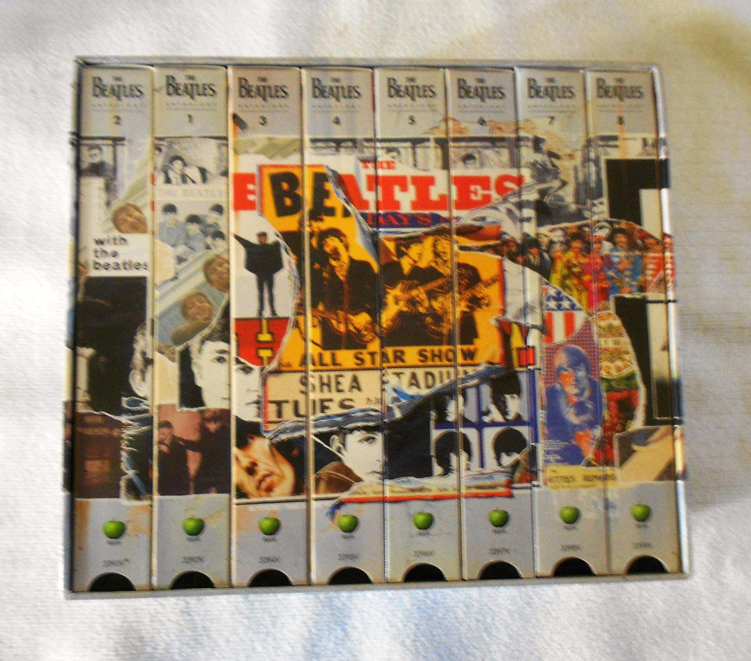 beatles anthology book download