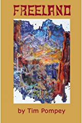 Freeland Kindle Edition