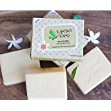 Earthy Sapo Milky Way Moisturizing Bathing Soap (coconut milk)