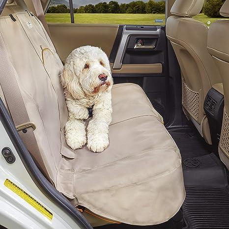 Kurgo Rücksitzabdeckung Für Hunde Haustier
