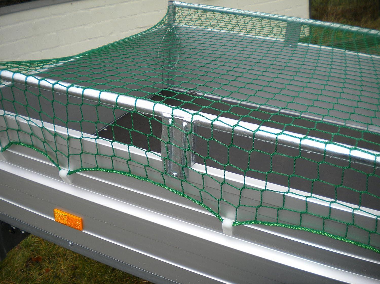 Pendentif Filet de protection pour r/éseau conteneurs 5/x 2/m knotenlos 500/x 200/cm