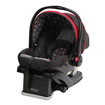 Graco SnugRide Click Connect 30 LX Infant Car Seat Marco