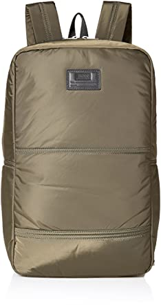 Amazon.com  BOSS Hugo Boss Men s Bomber Nylon Backpack  Clothing db9d3a80bc3