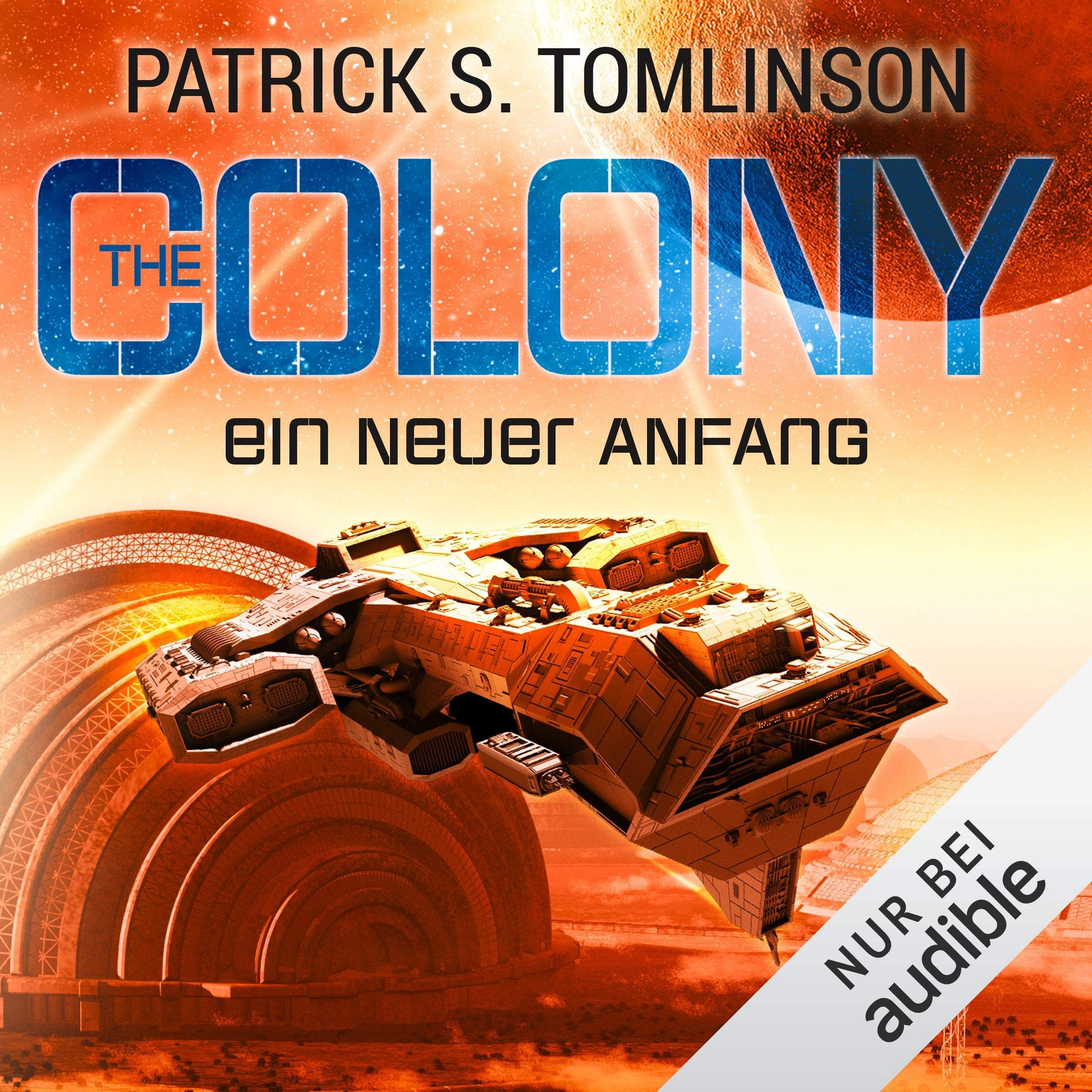 The Colony   Ein Neuer Anfang