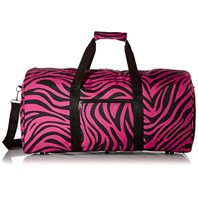 Travel Cheer Gym Duffel Bag 21""