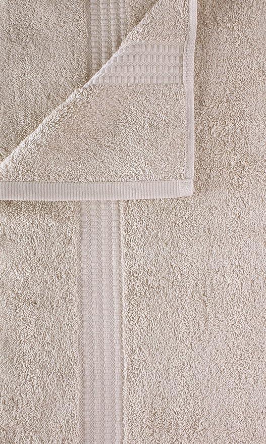 PimpamTex – Toalla Premium Extra Grande de baño 100% Algodón ...