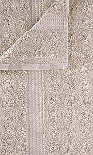 PimpamTex – Toalla Premium Extra Grande de baño 100% Algodón 100x150 cm – (Arena