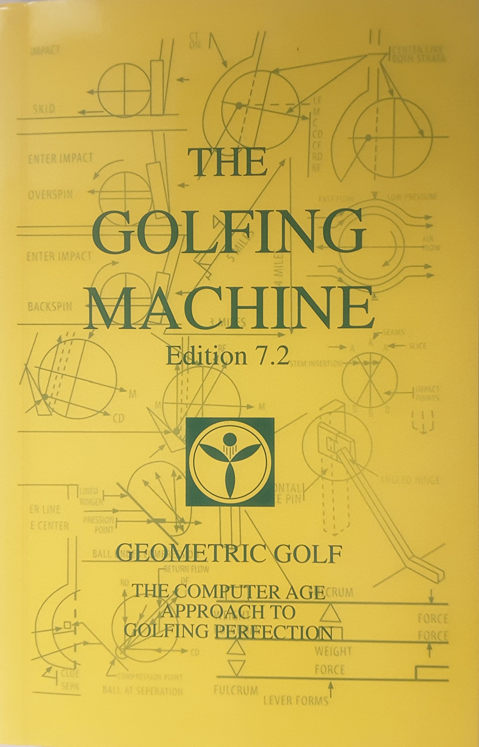 Pdf swing machine golf book