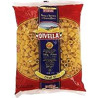 DIVELLA Divela Ditali - 500 g