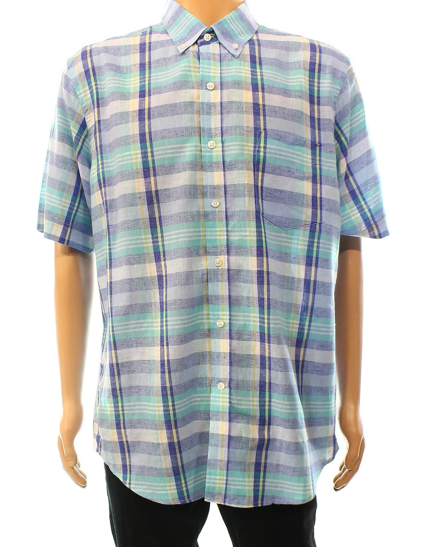 INC Men's Stretch Solid Polo Shirt