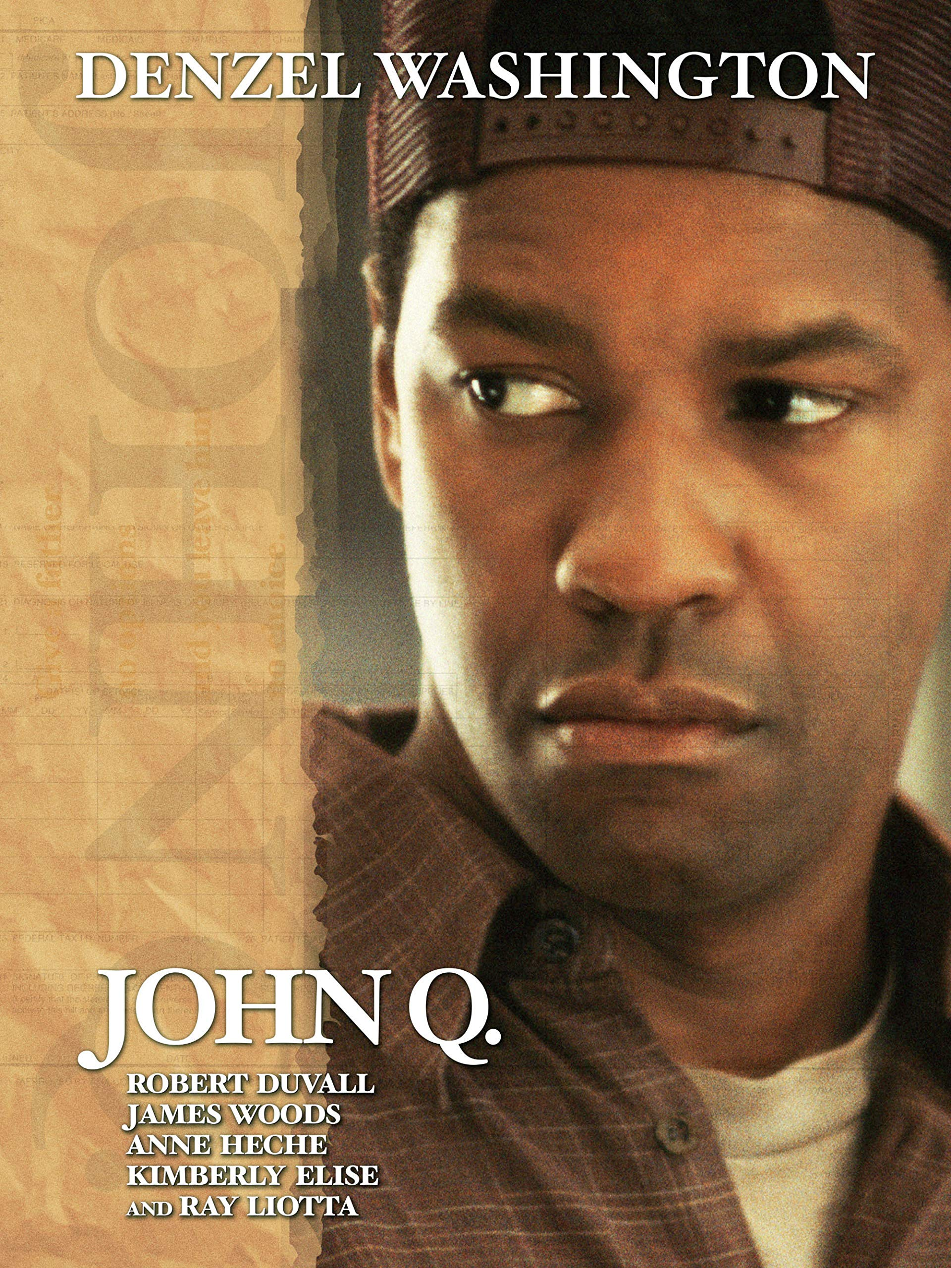 Watch John Q Prime Video