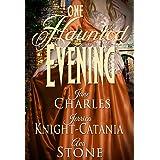 One Haunted Evening (Haunted Regency Series Book 1)