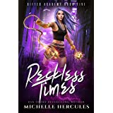 Reckless Times: A Paranormal Romance (Gifted Academy Book 5)