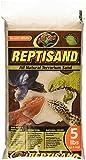 Zoo Med ReptiSand, 5 Pounds, Desert White