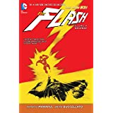 The Flash Vol. 4: Reverse (The New 52)