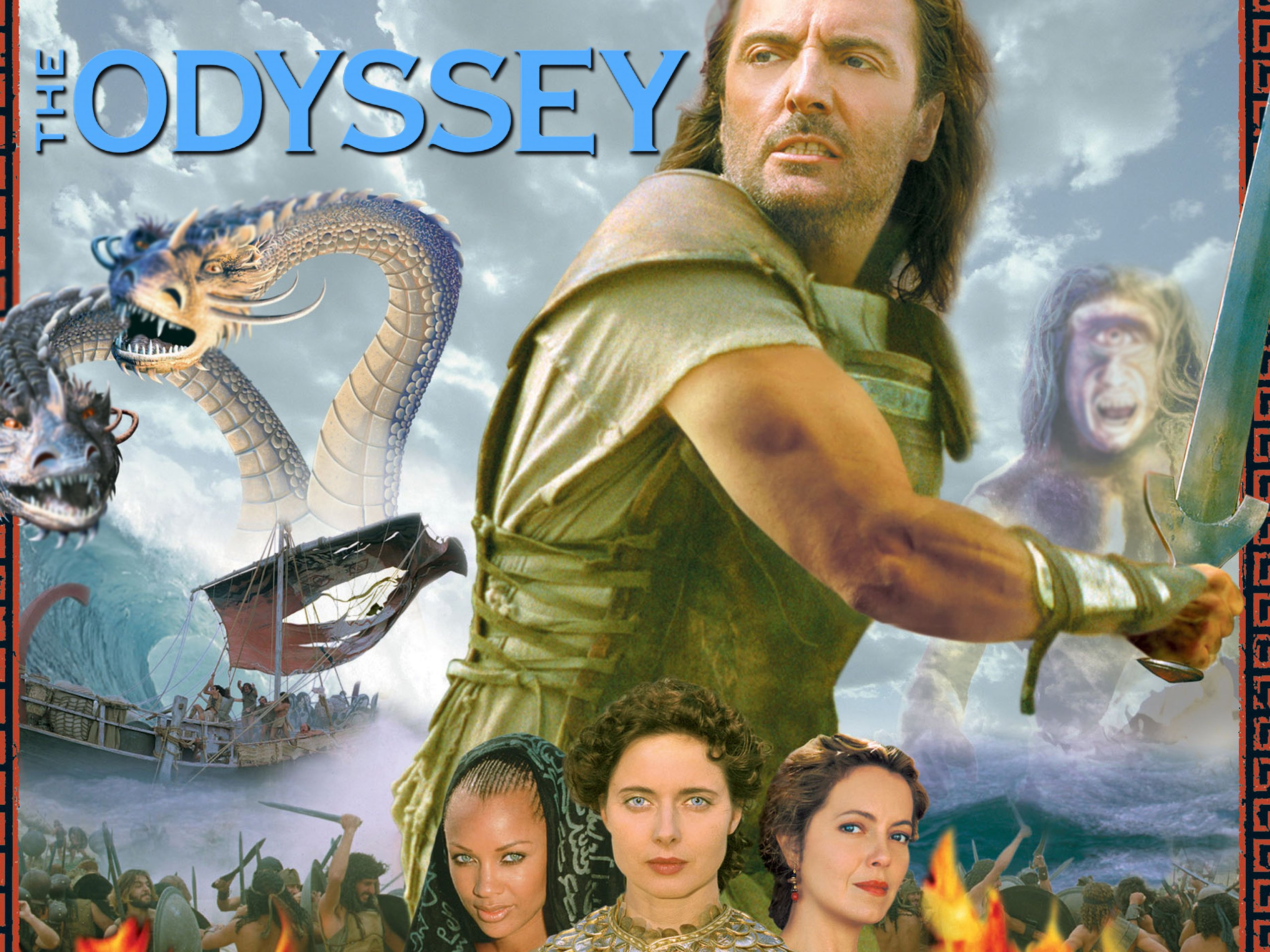 odyssey 1997 review