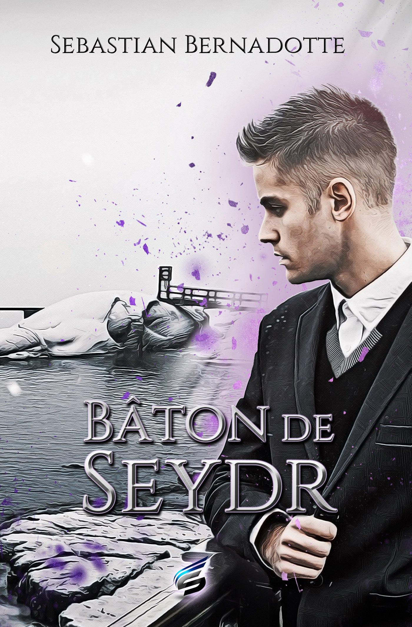 Bâton de Seydr por Sebastian Bernadotte