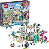 LEGO Friends Heartlake City Resort 41347 Top Hotel Building Blocks Kit for Kids, Popular and Fun Toy Set for Girls (1017 Piece)