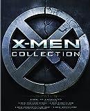 X-men Collection (Bilingual) [Blu-ray + Digital Copy]