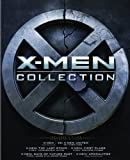 X-men Collection (Bilingual) [Blu-ray + Digital Copy]