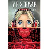 V.E. Schwab's ExtraOrdinary