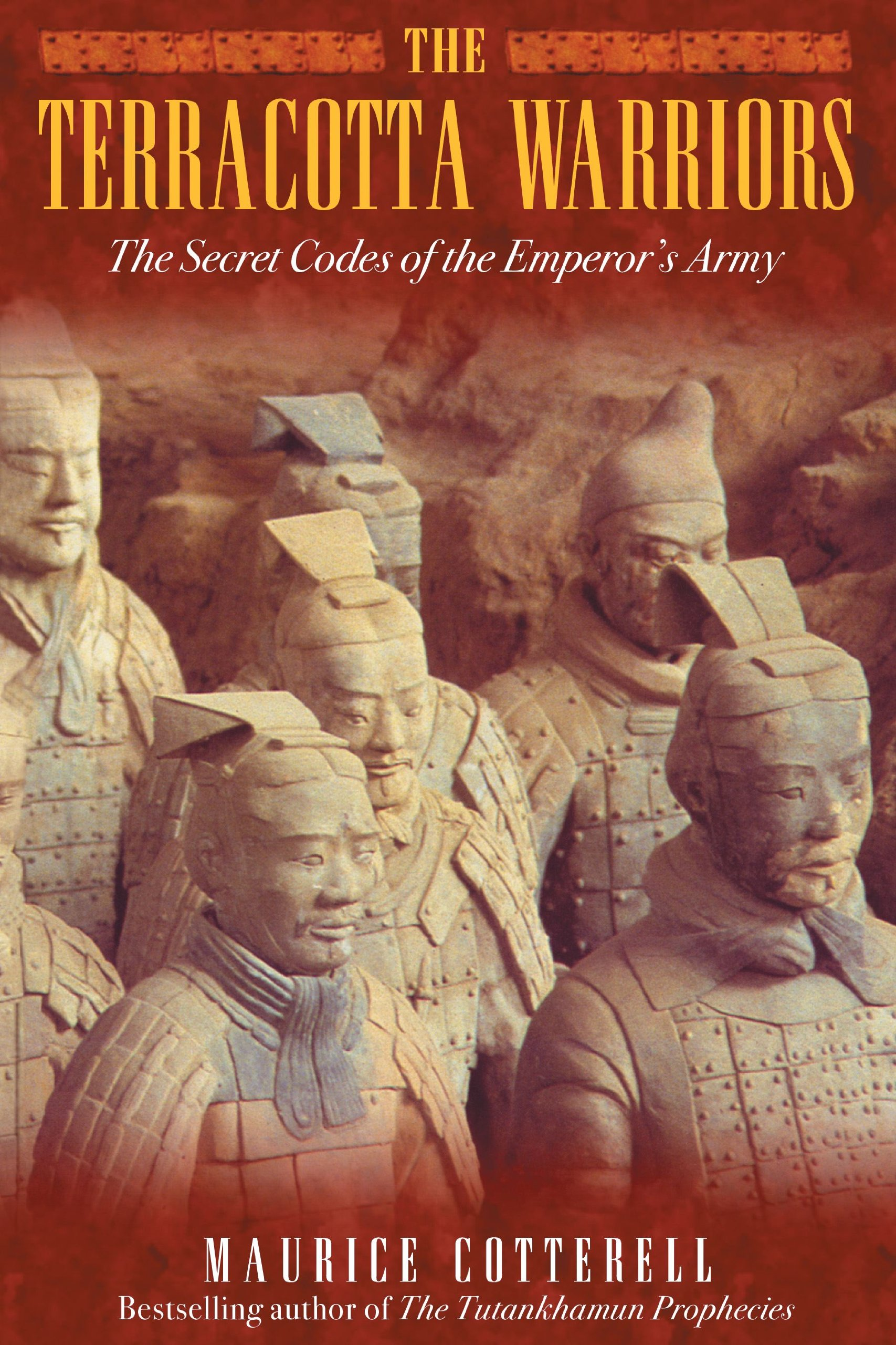 The Terracotta Warriors: The Secret Codes of the Emperor's Army ebook
