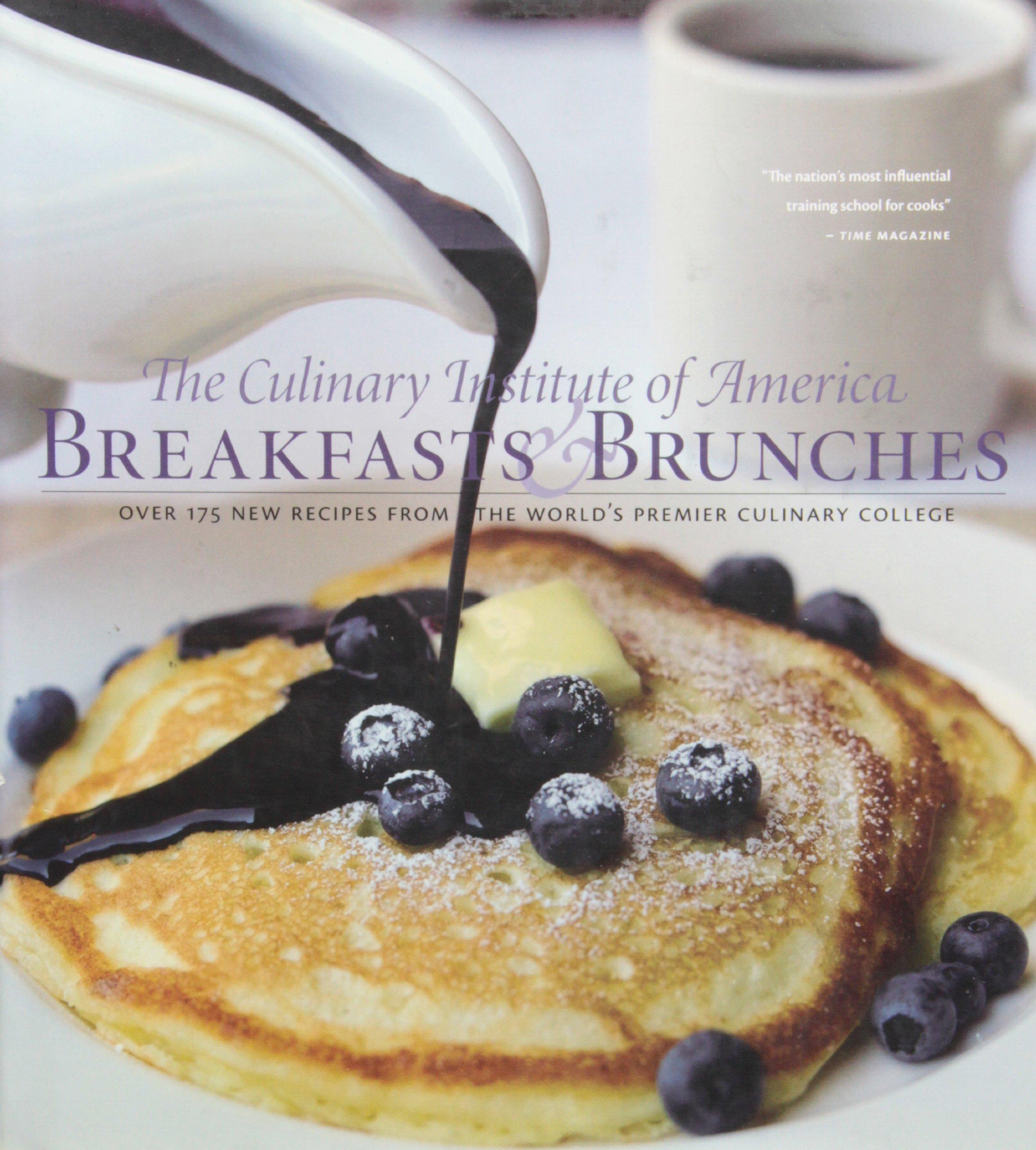 Download Breakfasts & Brunches Ltd Ed pdf
