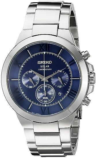 Seiko Malla Me Up EDICIÓN ESPECIAL JAPAN Reloj SSC281P1