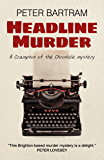Headline Murder: A Crampton Of The Chronicle Mystery