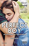 Perfect Boy (Stalk Series Vol. 1)
