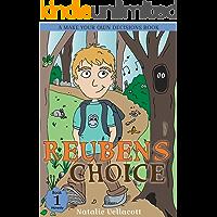 Reuben's Choice: A Make Your Own Decisions Book (The Adventures of Reuben Sense 1)