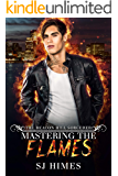 Mastering the Flames (The Beacon Hill Sorcerer Book 4)