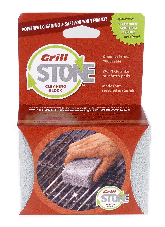GrillStone Grill Cleaning Block 750AZ003